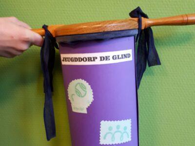 Collecte-actie PKN Wijkgemeente de Brug