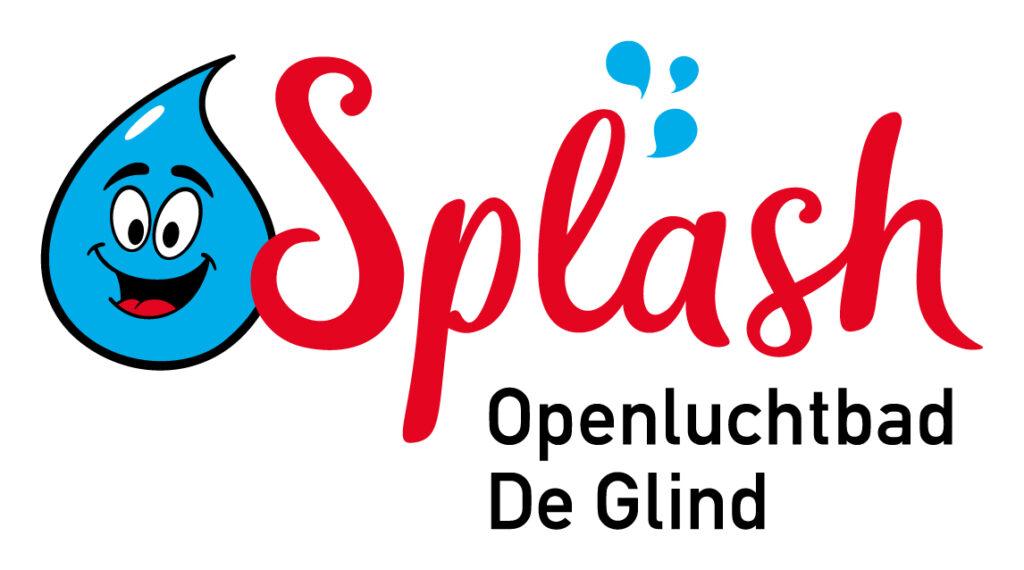 Logo Openluchtbad Splash